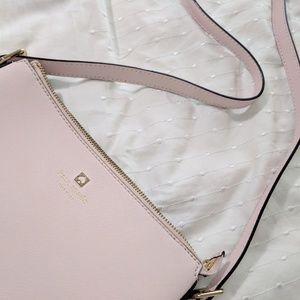 Blush Kate Spade Hand Bag